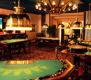 Banco καζίνο στην Πράγα