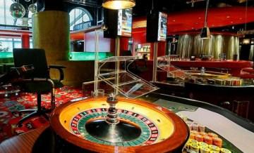 Καζίνο Baden (Baden casino)