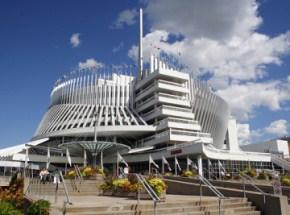 Καζίνο Μόντρεαλ, Καναδάς (Casino de Montréal)