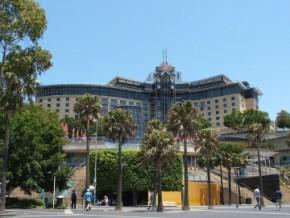 Το καζίνο Star City στο Σίδνεϊ της Αυστραλίας