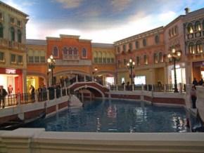Venice καζίνο στο Macau