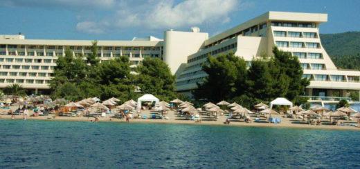Porto Carras Grand Resort & Casino